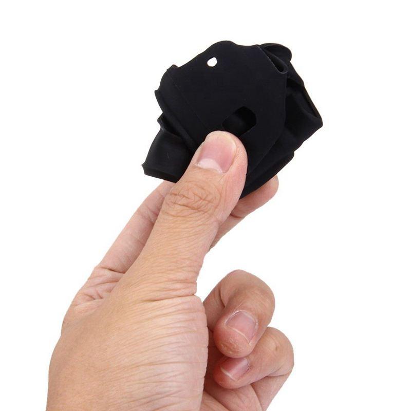 5X Puluz Für Gopro Zubehör Gehäuse Abdeckung Weiche Silikon Schutzhülle Mit X6C2