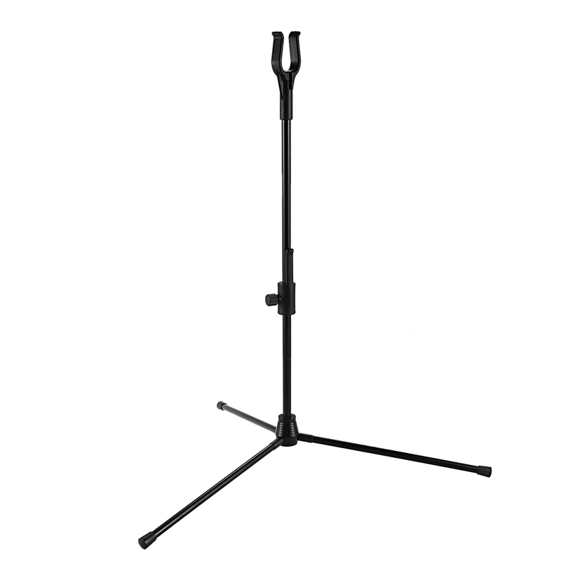 Archery Bow Stands Recurve Bows Holder Bow Stand Rack L2R7