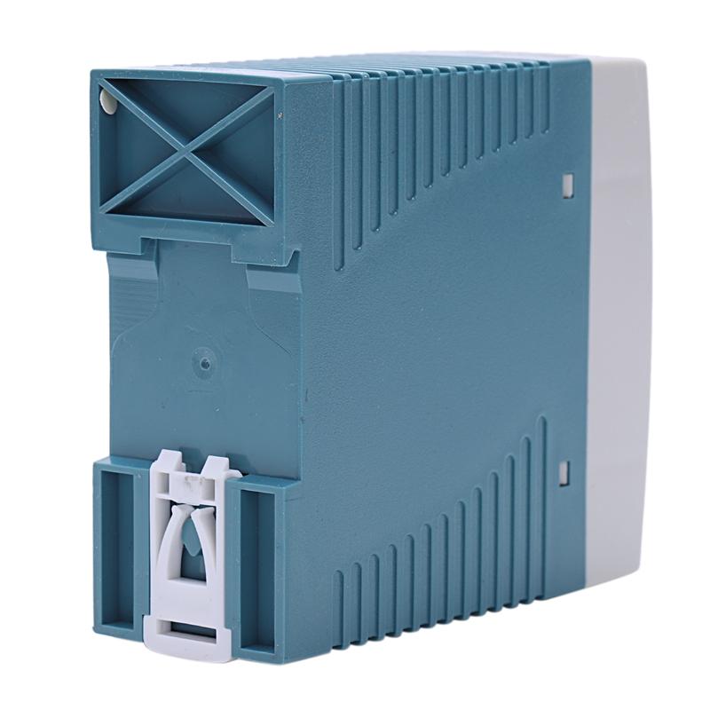 MDR-60 60W Din Fuente de Alimentación de Carril Ac//Dc Fuente de Alimentació P3C9