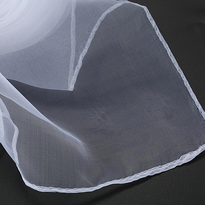 Lovely Fashion Plain Square Chiffon neck Scarf Head Scarves 70 cm x 70cm J5F5