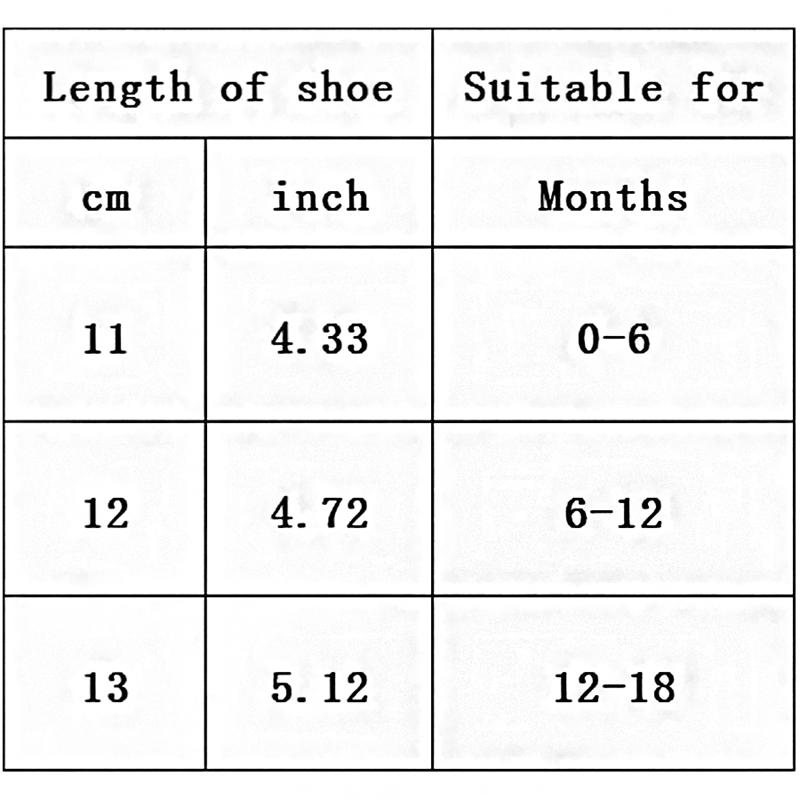 Baby Mädchen Schleife Schuhe Sneaker Anti-Rutsch Soft Sohle Kleinkind O7P9
