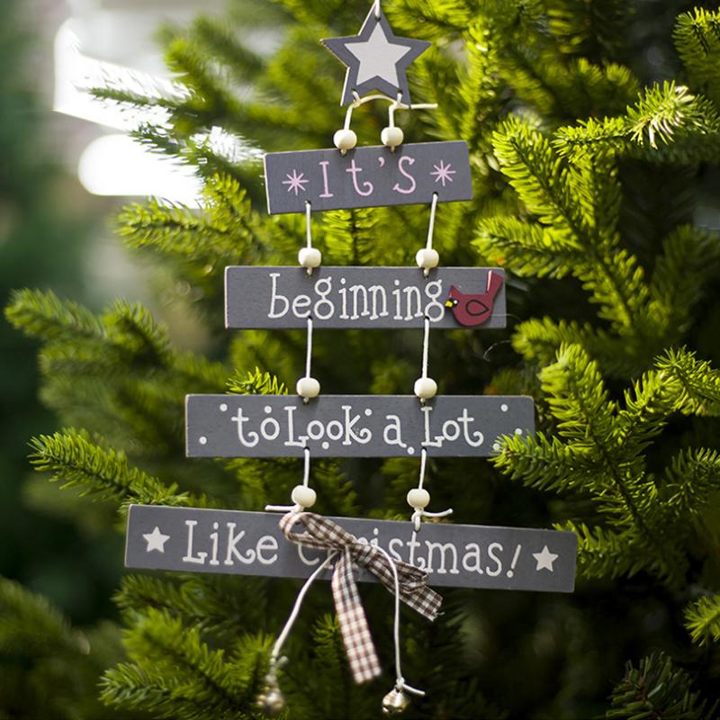Weihnachten Weihnachtsschmuck Baum Ornament Gemusterte Hangende Zubehor Lie R5M4