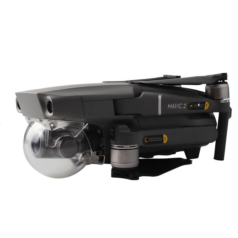 DJI Mavic 2 Gimbal Camera Lens Cap Guard for Mavic 2 Pro Zoom Drone Camera G5Y5