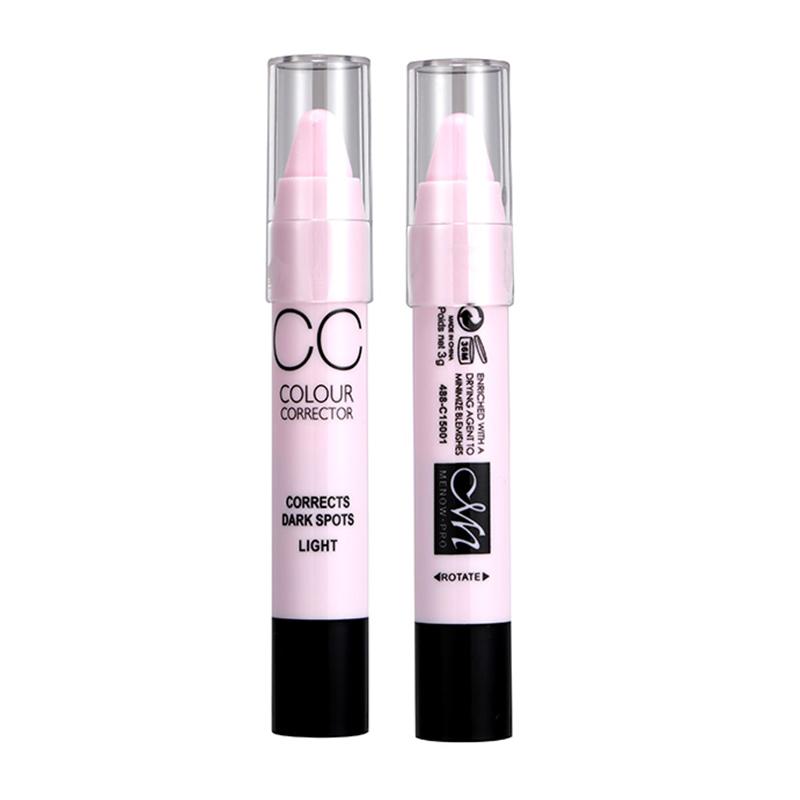 Прямоугольная жидкость для глазного белья из глазного белья из карандаша с водонепроницаемым черным двойным концевым макияжным штампом для глазного глазного вкладыша
