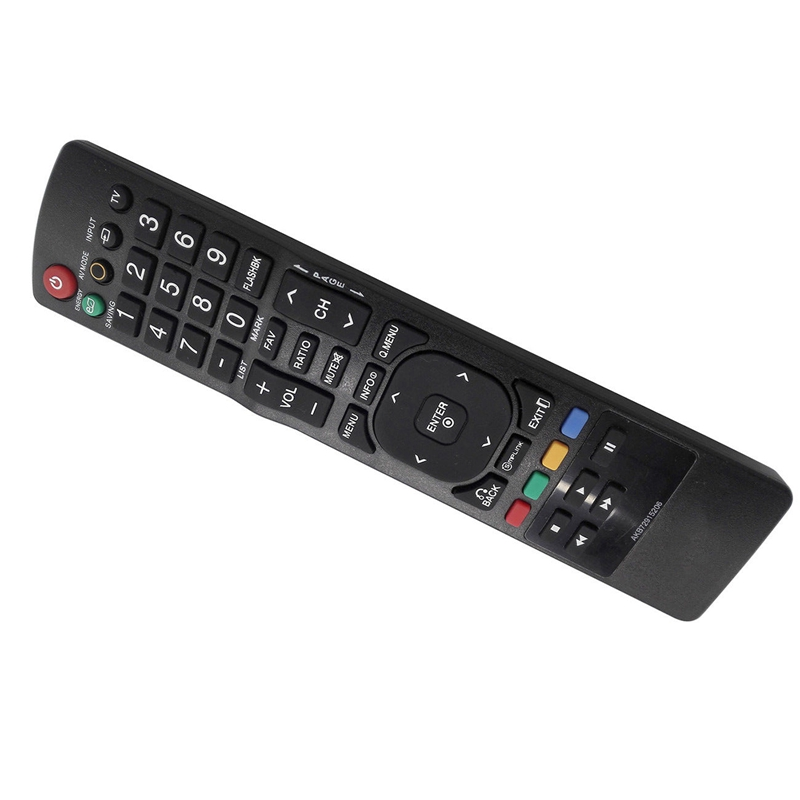 New Akb72915206 Remote Control For Lg Lcd Led Tv Fit For Akb73655806 Akb729 K4X3