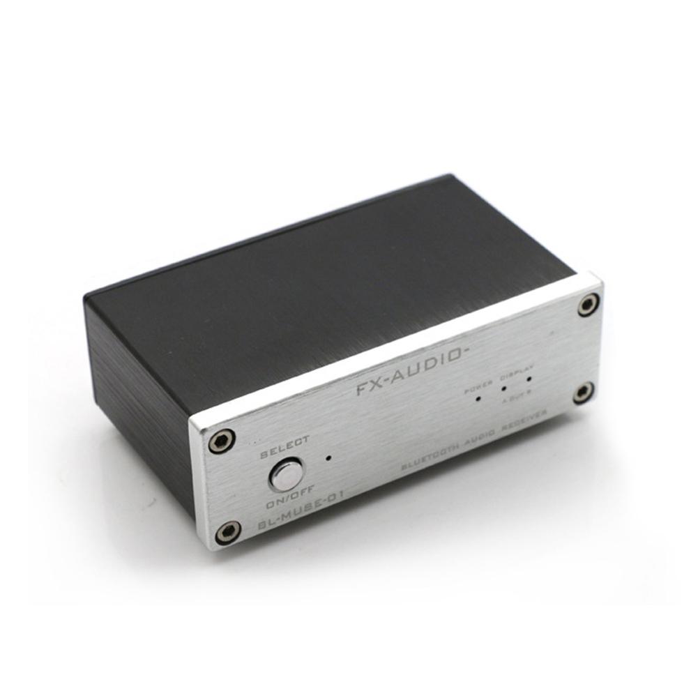 Цифровой Bluetooth аудио усилитель
