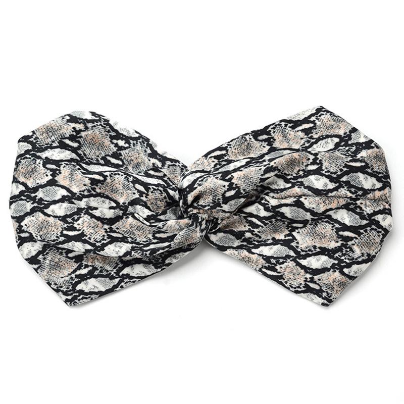 Женская сережка для волос полоса поперек натянутые модельные заголовки женские широкий боковой гардероб аксессуары