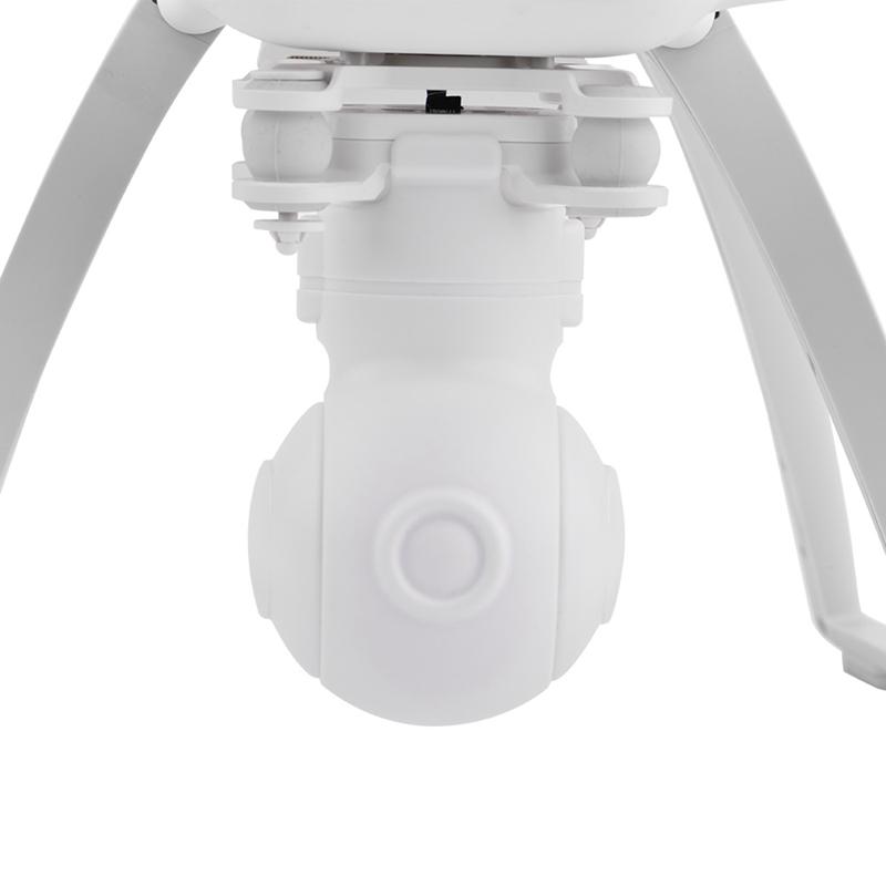 Protective Gimbal Guard Camera Lens Cap Cover For Xiaomi Mi 4K Drone Quadco Q3E5