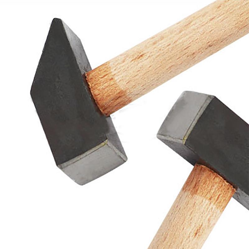 1X 13 Mm Kopf Dia Goldschmied Hammer Für Schmuck Herstellung Uhr Hobby HandH1V3