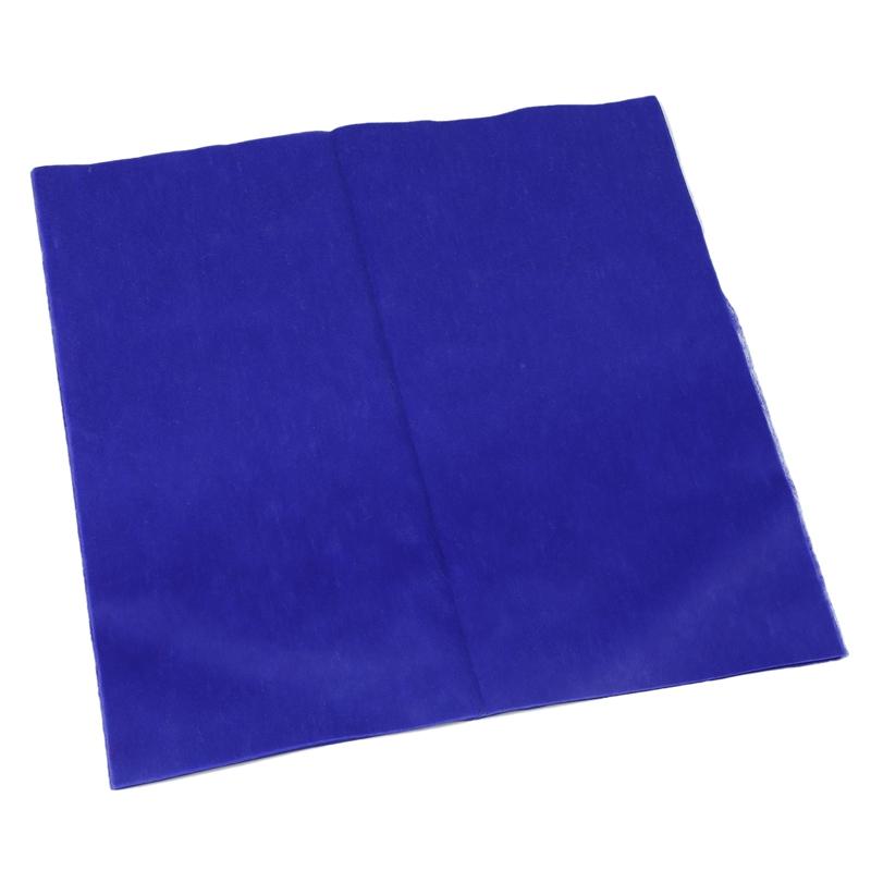 EinschließLich 38 43 BläTter 1 Beutel 50 x 50CM Seidenpapier Part A6C2