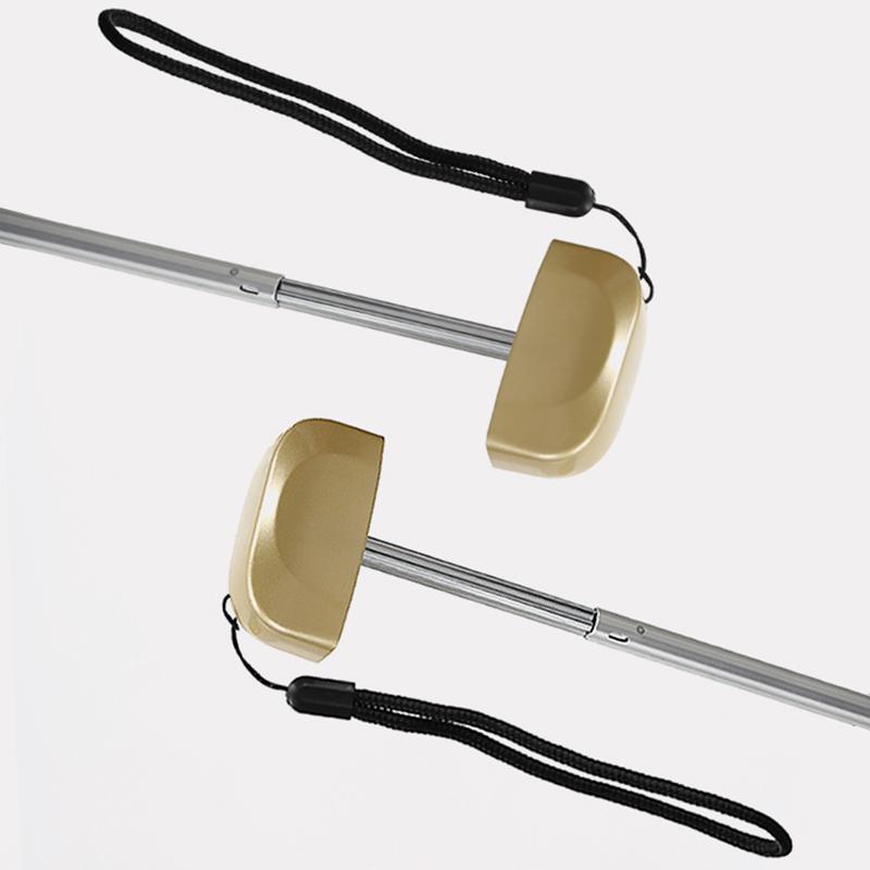 Taschen Mini Regenschirm Winddicht Und Langlebig 5 Fach Regenschirm Flacher C4W7