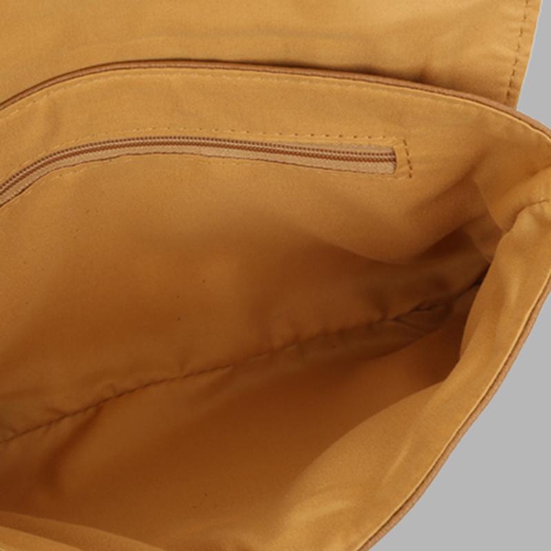 Vintage Pu Leather Handbags Women Wedding Clutches Satchel Party Purse Famo T3B8