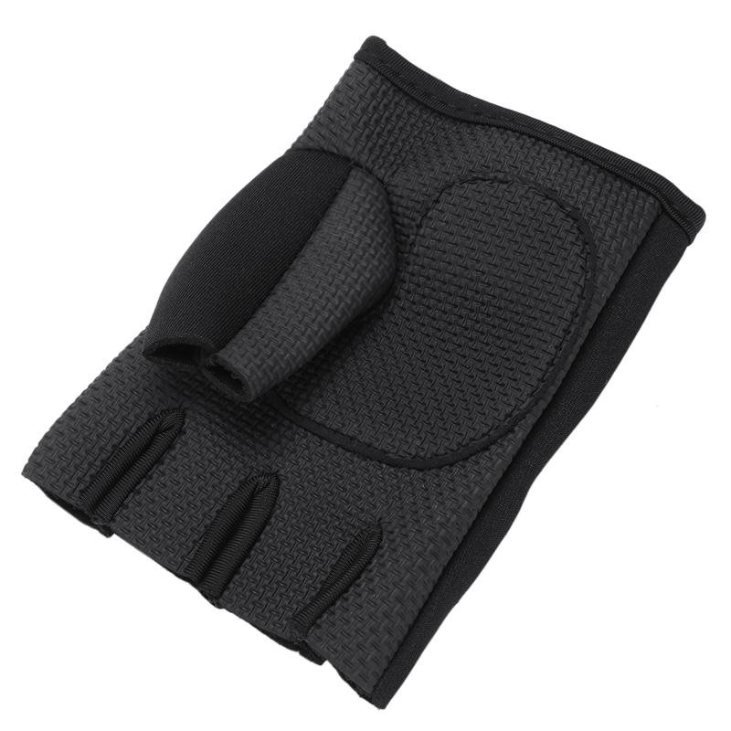 SKDK Gym Fitness Handschuhe Atmungsaktiv Bodybuilding Training Handgelenk H U8K9