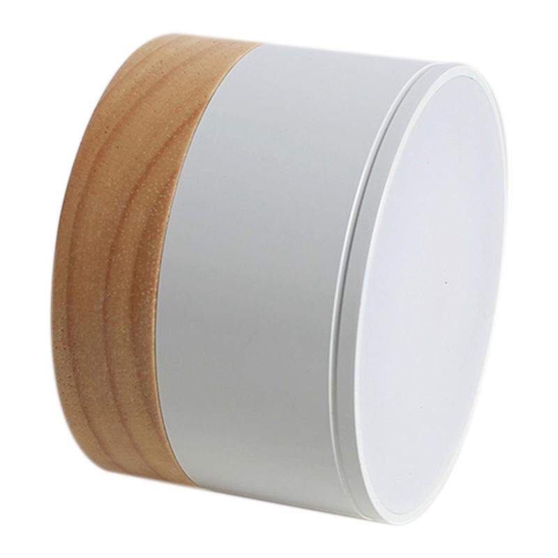 Led Ceiling Spot Light For Ceiling Lamps Lighting Fixtures Led 5W Wood Down E5X2