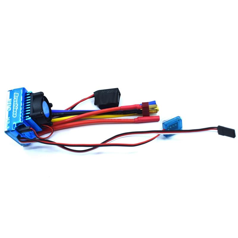 10 Auto Bl3650 3900Kv Brushless Motor Z4P4 1
