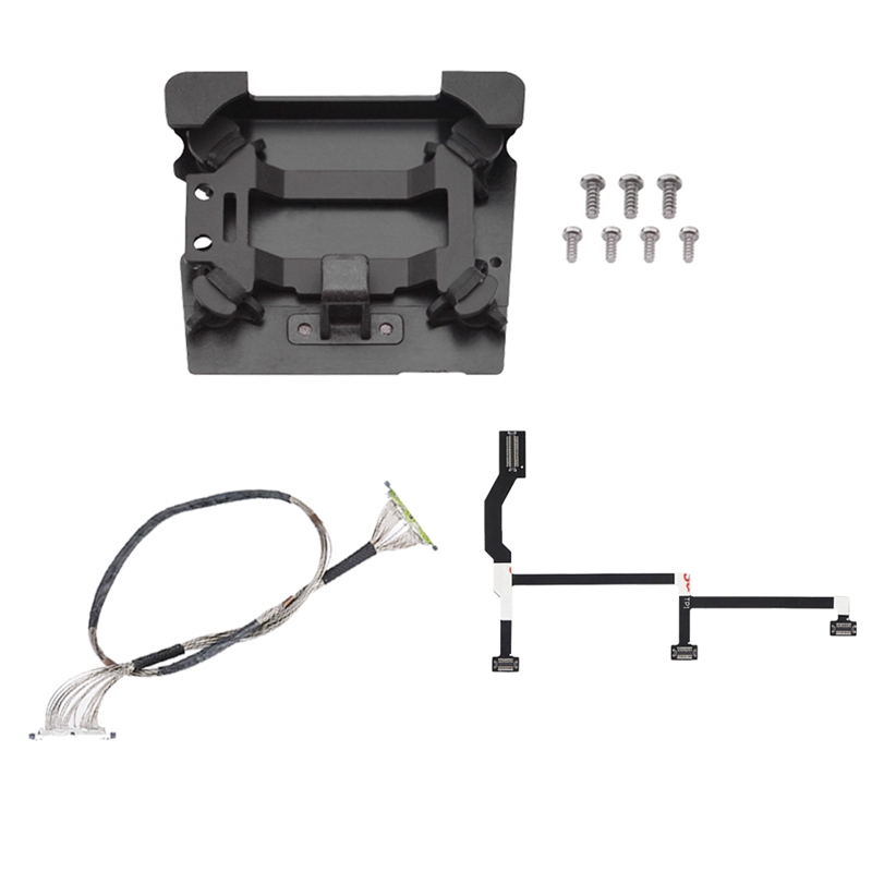 Remote Controller Transmission Line Cable for DJI Mavic pro RC Drone PTZ Camera Signal Line