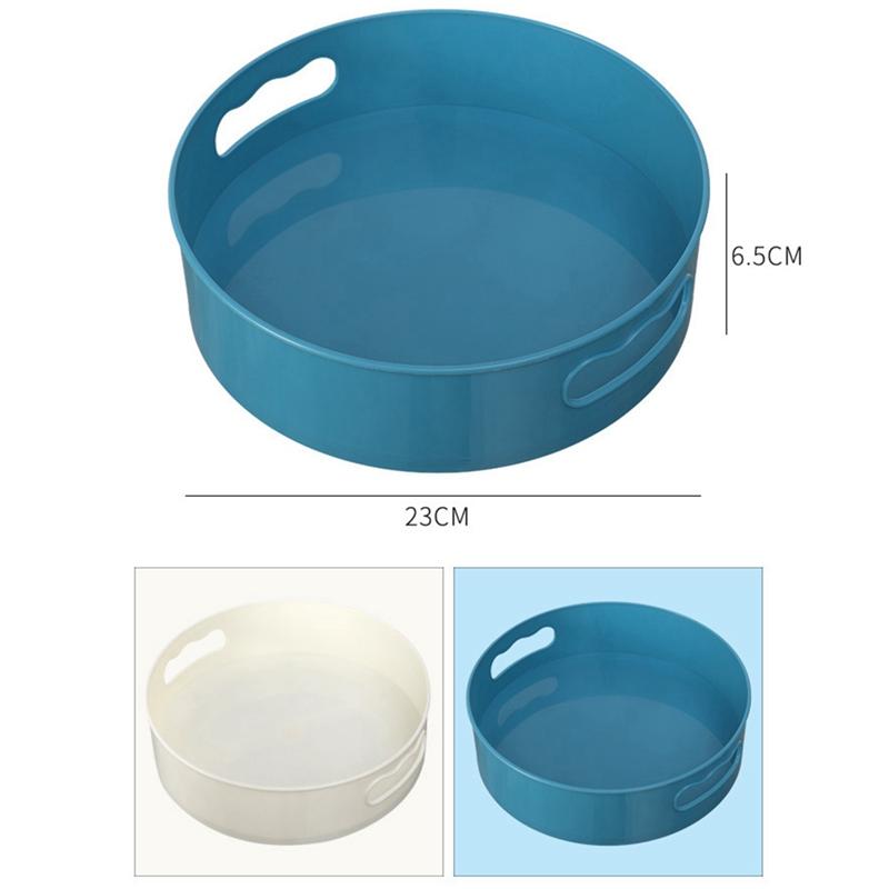 Drehbare AufbewahrungsbehäLter für Drehteller-KüChentisch für GewüRzglas-Im Z5M2