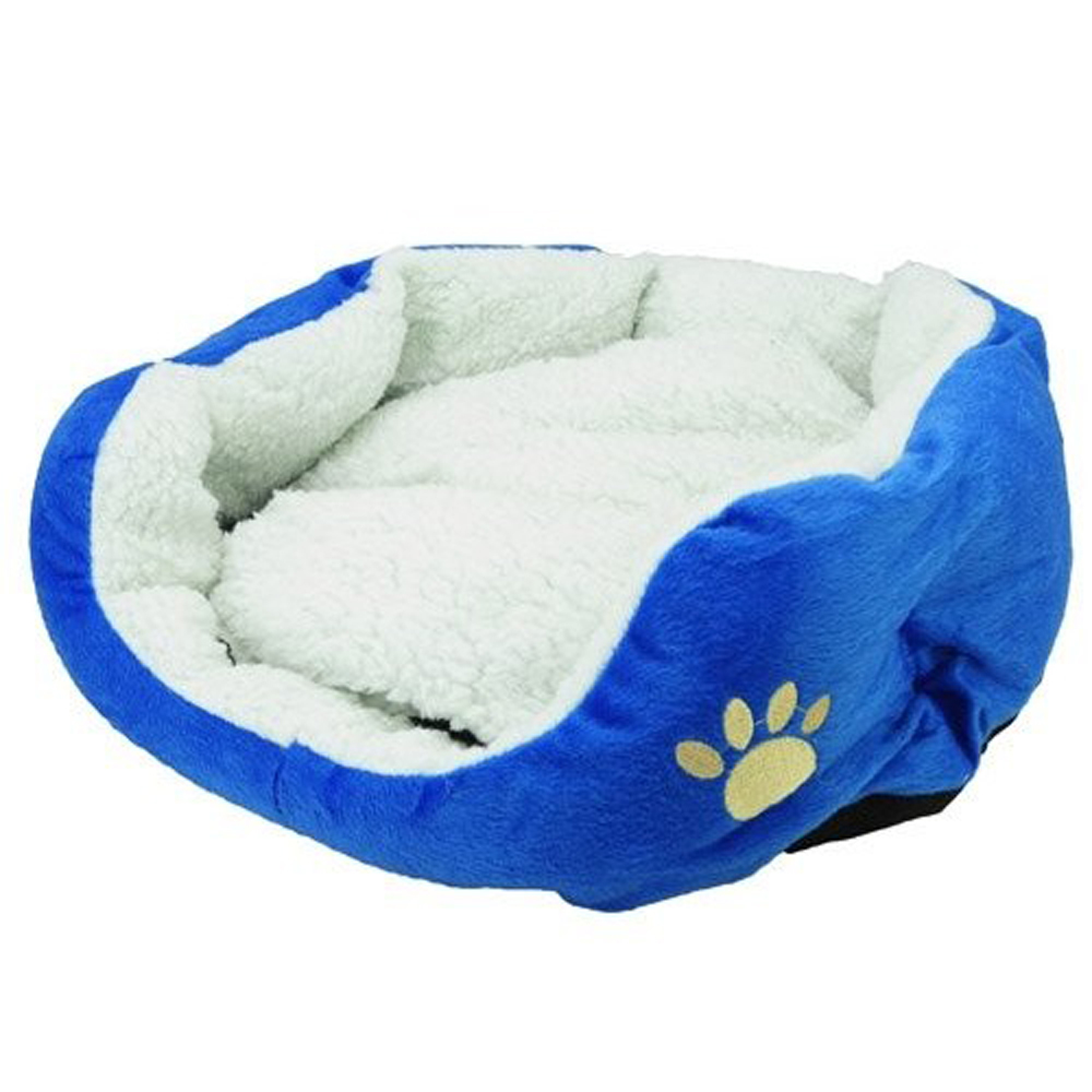 panier pour chien chat animal coussin matelas tapis corbeille lit niche couchage ebay. Black Bedroom Furniture Sets. Home Design Ideas