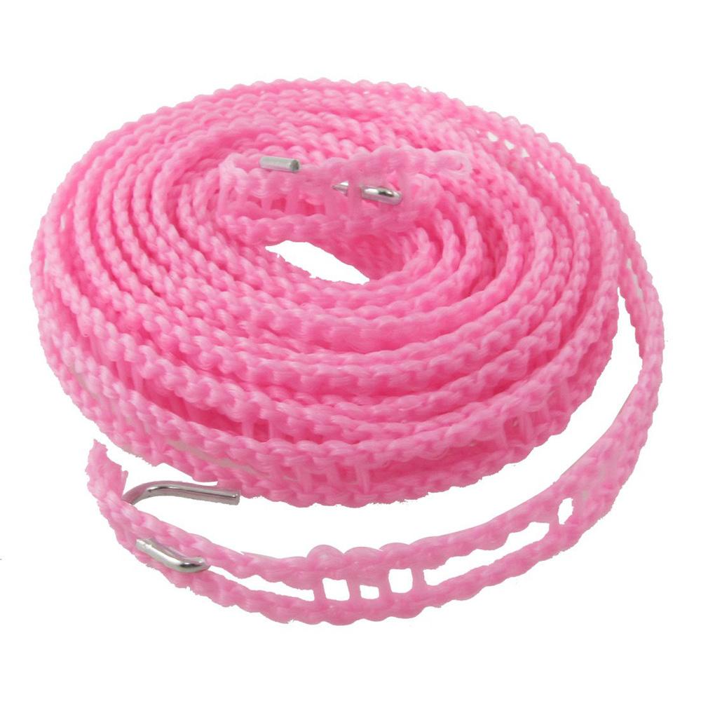Pink Nylon Rope 16