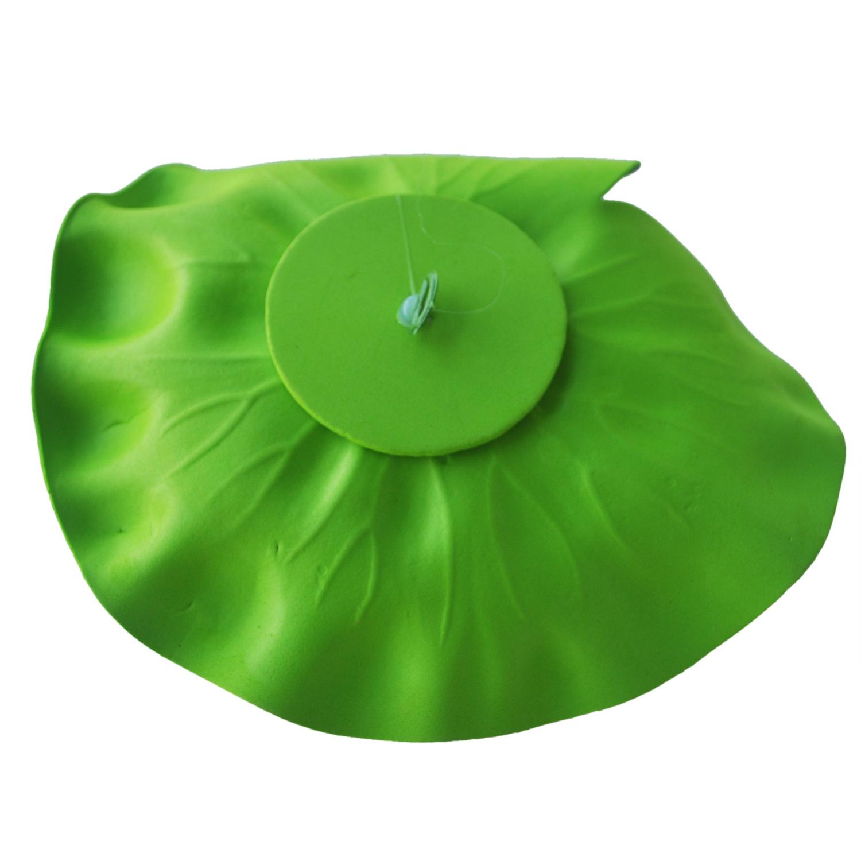 plante artificielle d 39 aquarium lotus violet en plastique. Black Bedroom Furniture Sets. Home Design Ideas