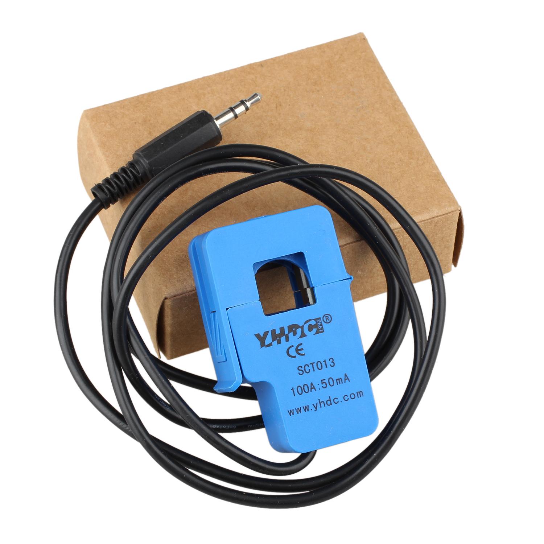5x sct 013 000 transformateur detecteur de courant alternatif non invasive y3 ebay. Black Bedroom Furniture Sets. Home Design Ideas