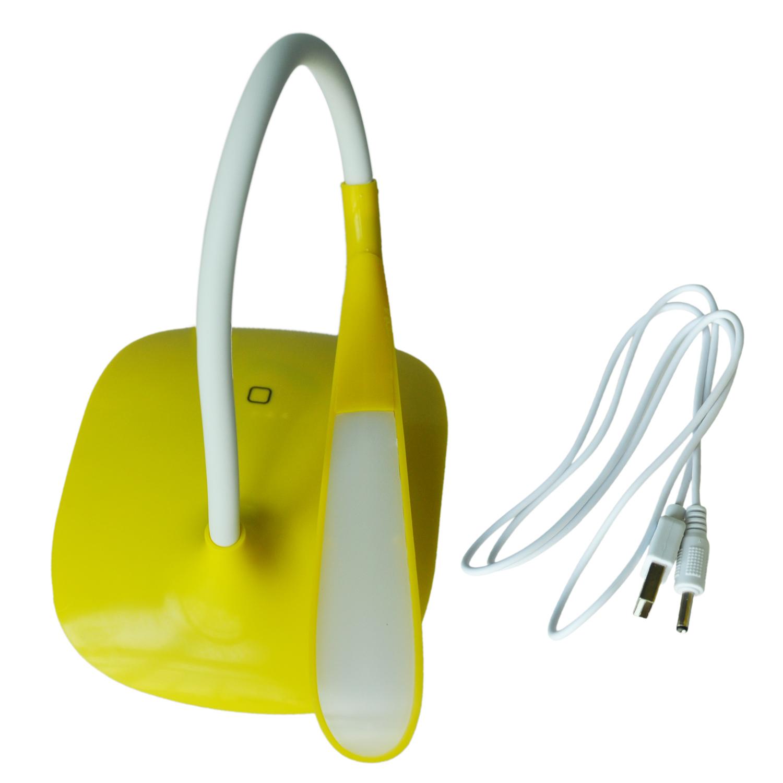 usb wiederaufladbare touch sensor led tisch schreibtisch bett lampe leselic a3a4 ebay. Black Bedroom Furniture Sets. Home Design Ideas