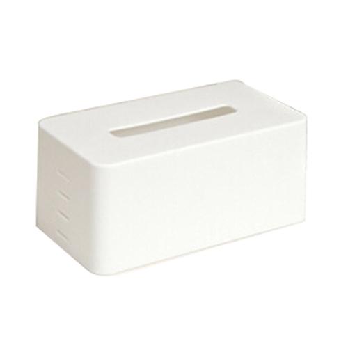 Plastic Facial Tissue Napkin Box Toilet Paper Dispenser Case Holder Hy Ebay
