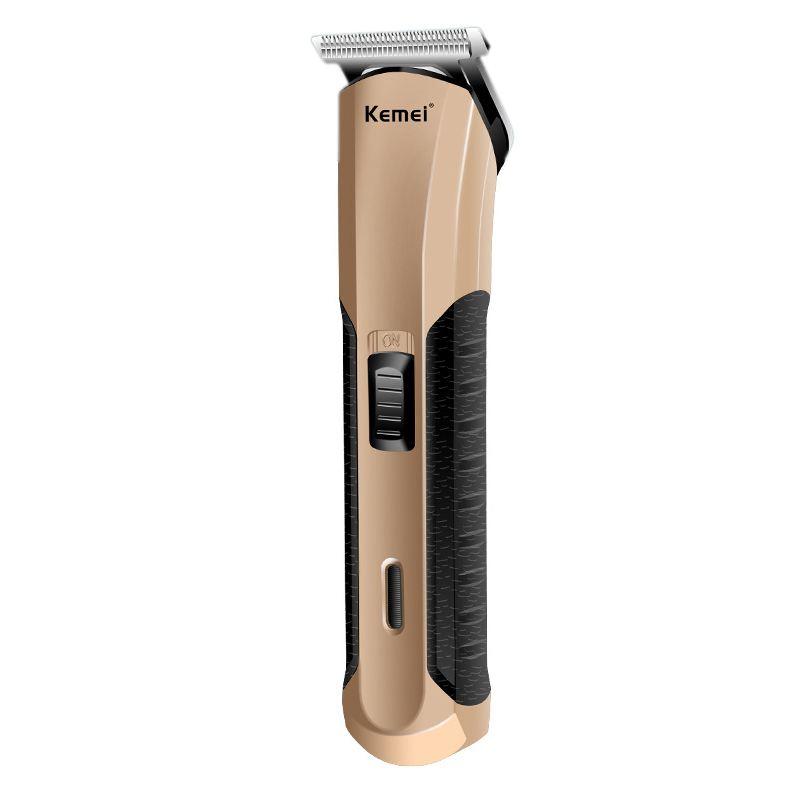 Kemei KM-528 Обновленная профессиональная машинка для стрижки волос