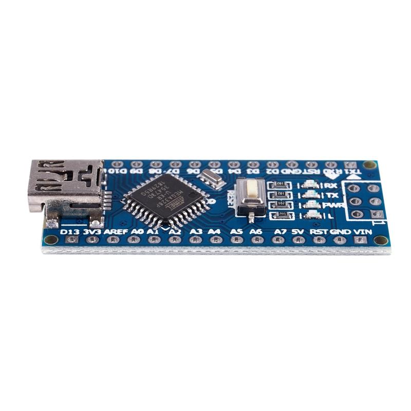 USB-Nano-V3-0-ATmega328-16M-5V-Micro-controller-CH340G-board-For-Arduino-W5T4