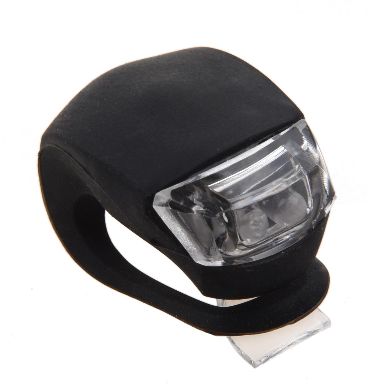 Bicycle Bike Flashlight Lamp Torch LED Laser Mount Clamp Holder Clip BrackeI2T6