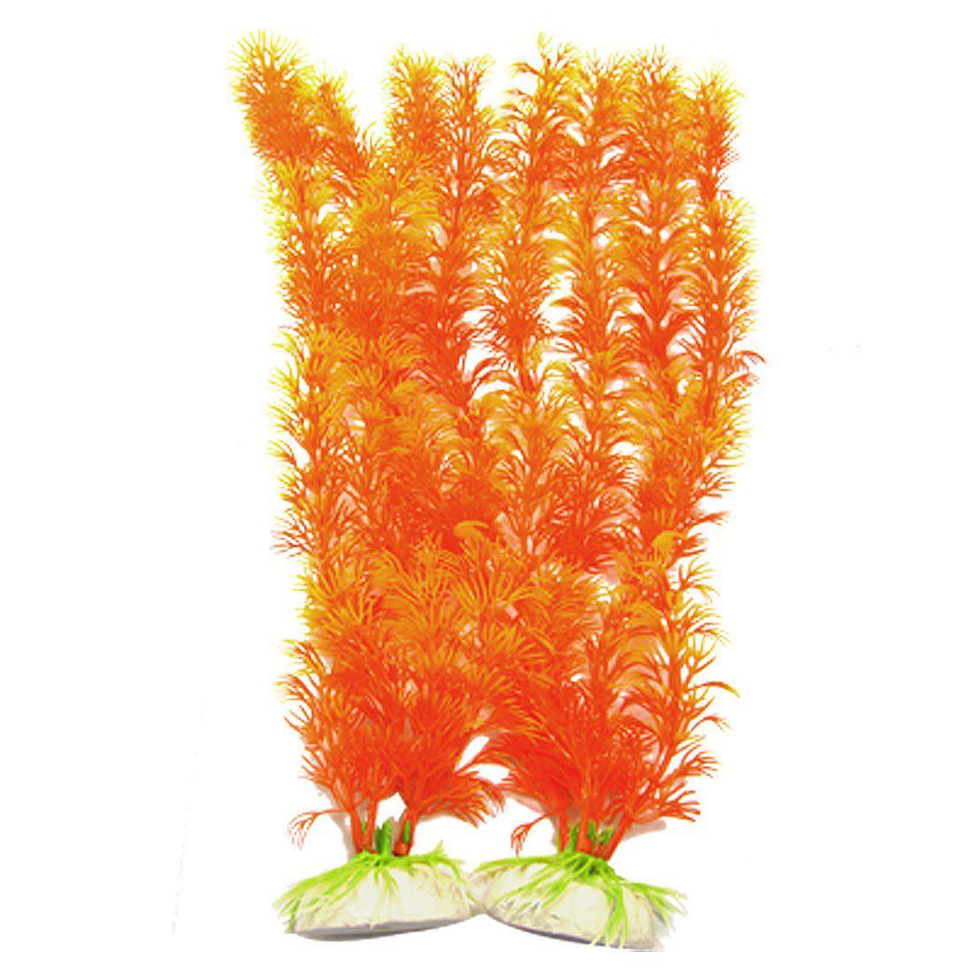 Orange anschauliche schwimmende pflanzen fuer dekor von for Dekor von zierpflanzen