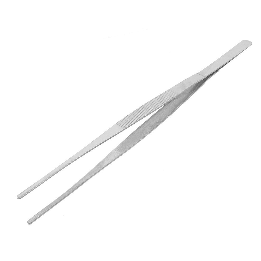 Tip Silvers: Silver Straight Point Tip Stainless Steel Nonmagnetic