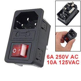 iec socket with switch wiring diagram iec 320 switch wiring diagram