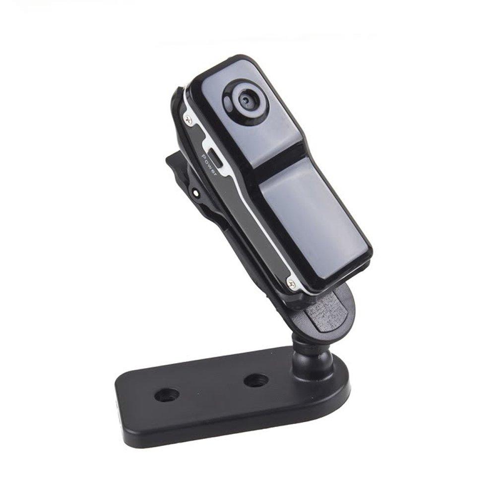 Mini DV DVR Noir Enregistreur vidéo numérique Webcam Caméra