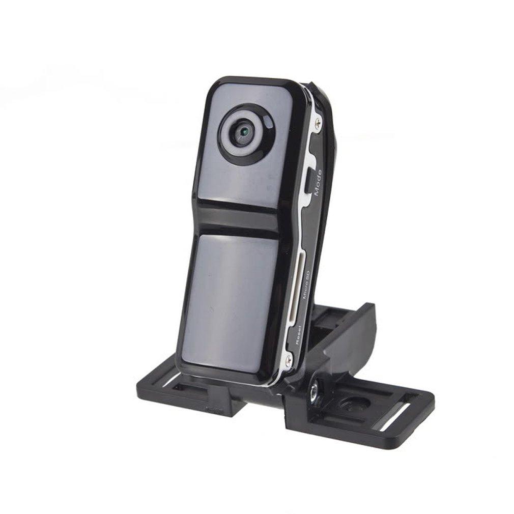 mini dv dvr noir enregistreur vid o num rique webcam. Black Bedroom Furniture Sets. Home Design Ideas