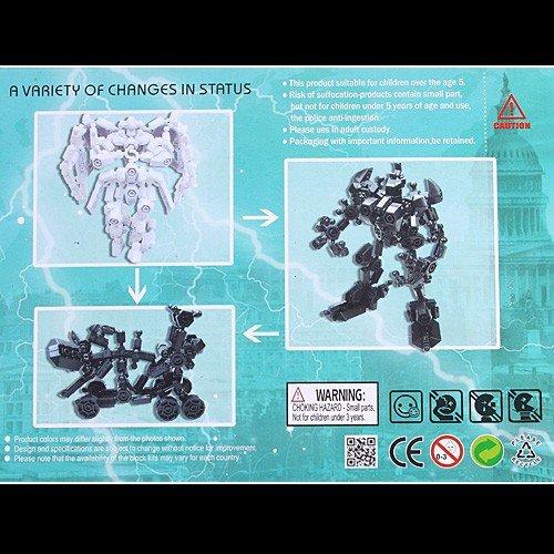 image Crna 2 giocattolo nero 2