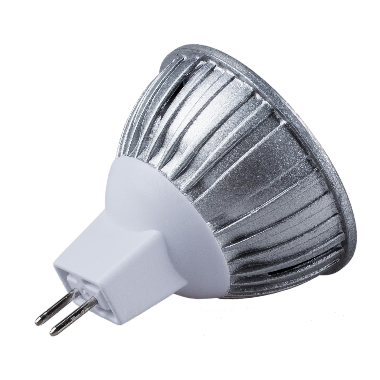 LED MR16 Watt LED Spot Light Bulb 20W, White,Landscaping