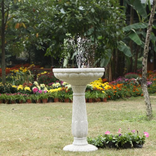 solar wasser pumpen garten brunnen teich feature w7a6 ebay. Black Bedroom Furniture Sets. Home Design Ideas