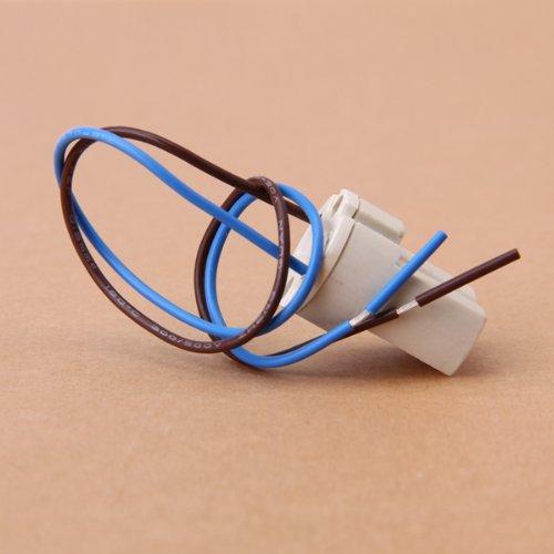 Casquillo para lampara halogena g9 10 pcs 250 v 2a - Casquillos para lamparas ...