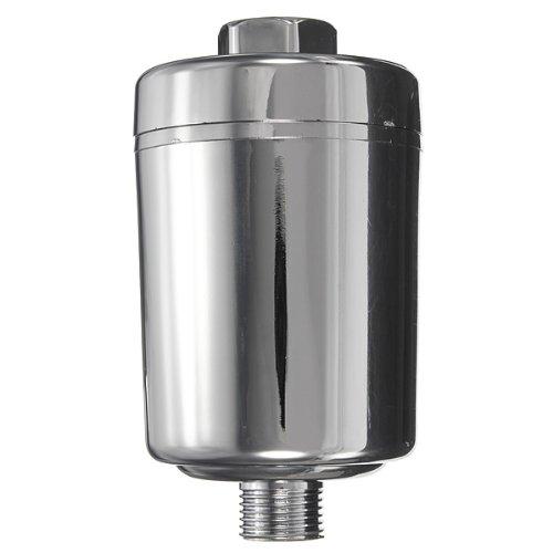 Bain douche filtre eau faucet robinet shower filter en ligne anti calcaire anti - Filtre anti calcaire robinet ...