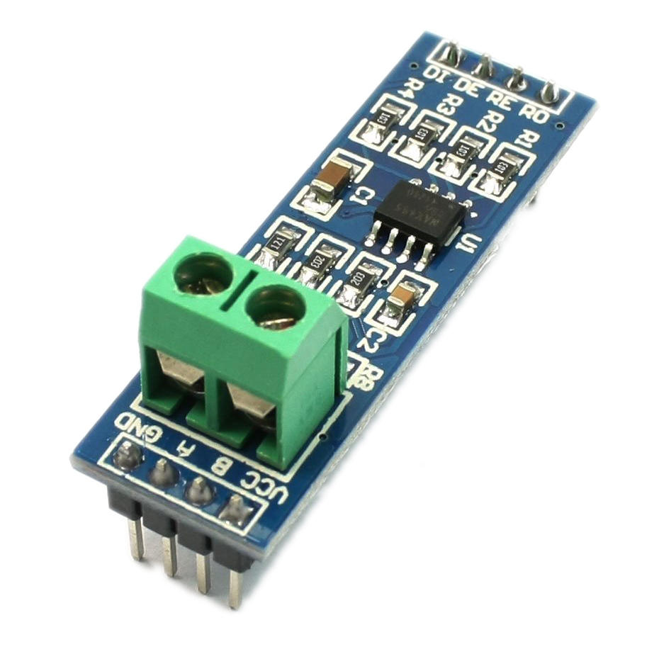 Details about TTL to RS485 module Module for Arduino DIY PCB 5V MAX485  chipset brandN2B7)