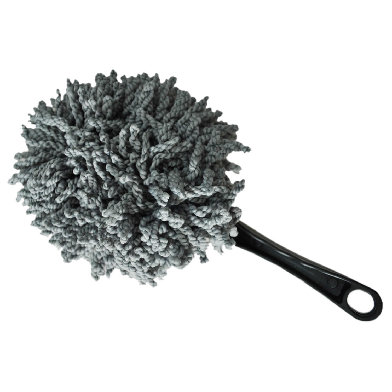 5x car distance dust cleaning duster with grip gray dw ebay. Black Bedroom Furniture Sets. Home Design Ideas