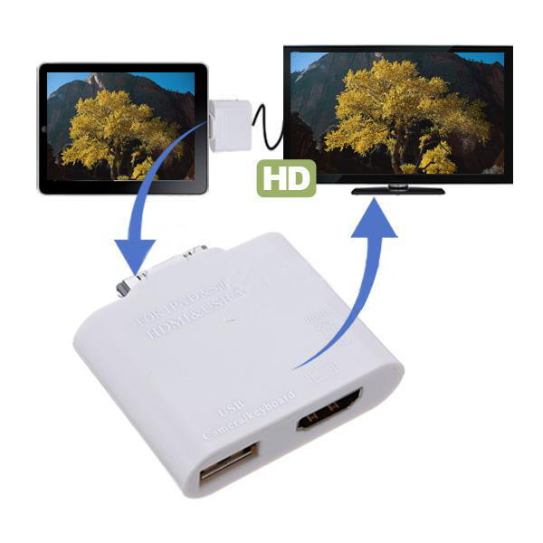 how to connect iphone to vizio tv with usb