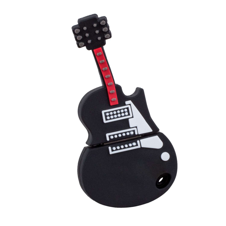 16 gb neuheit gitarre stil usb flash stift treiber speicher stick als gesch dkko ebay. Black Bedroom Furniture Sets. Home Design Ideas