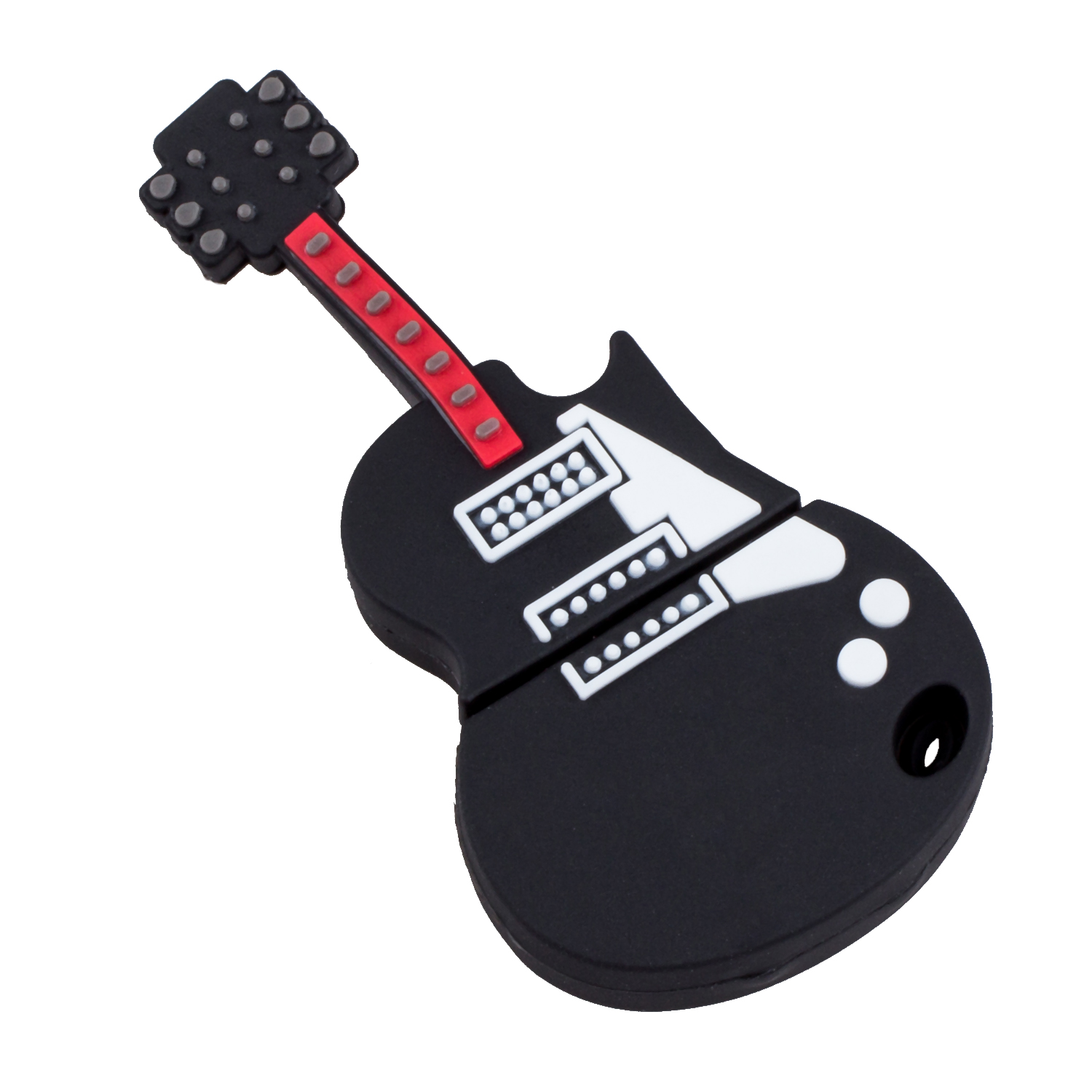 16gb novelty cool guitar style usb flash pen drive memory. Black Bedroom Furniture Sets. Home Design Ideas