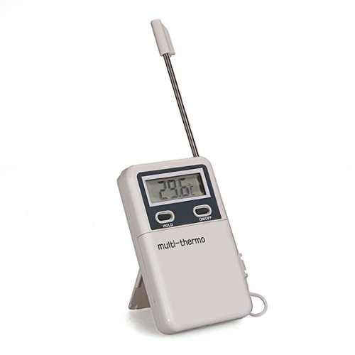thermometre de cuisson numerique sonde temperature cuisine viande vin y3 ebay. Black Bedroom Furniture Sets. Home Design Ideas
