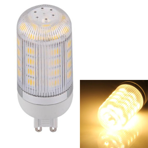 2x g9 lampe ampoule 36 led 5050 smd 6w 230v 360lm lumiere blanche chaude wt ebay. Black Bedroom Furniture Sets. Home Design Ideas