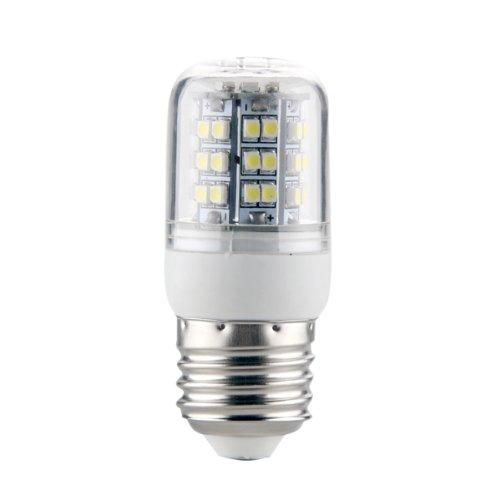 2x e27 ampoule mais lampe lumiere blanche 48 led 3528 smd. Black Bedroom Furniture Sets. Home Design Ideas