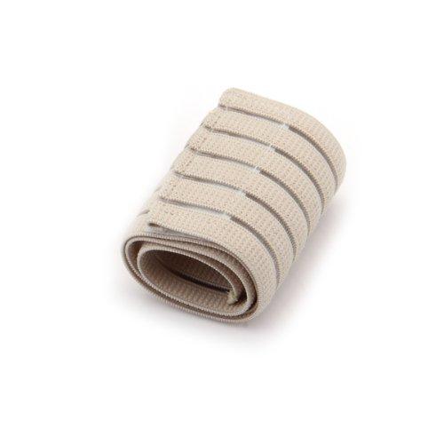 2x s2 synthetisches gummi armband elastische baumwollfaser beige handgelenk spo ebay. Black Bedroom Furniture Sets. Home Design Ideas