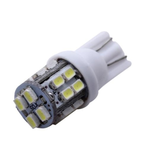10x t10 ampoule bulb 20 smd led 12v blanc pr auto voiture wt ebay. Black Bedroom Furniture Sets. Home Design Ideas